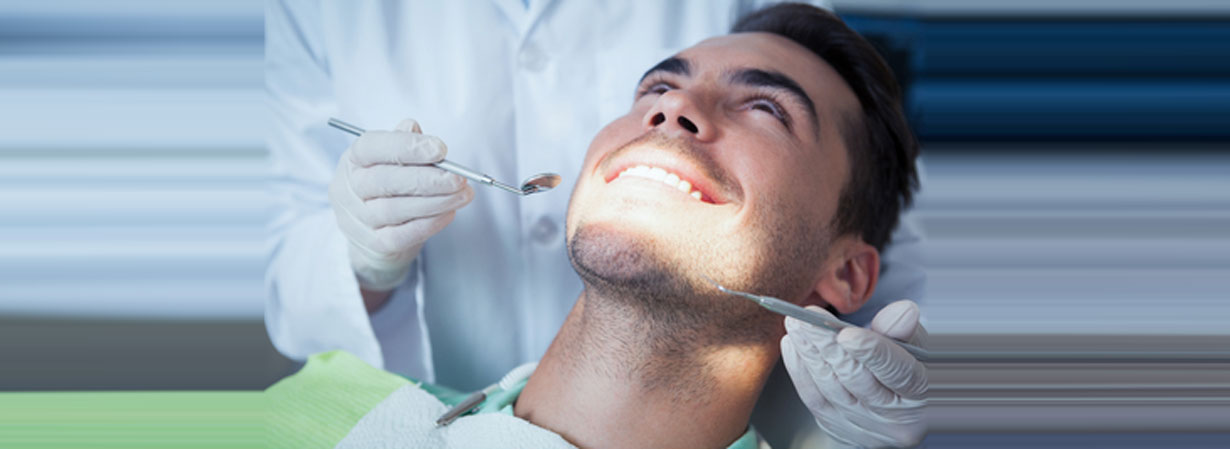 General and Cosmetic Dentist North York